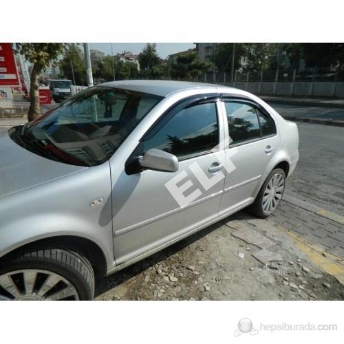 Elf Volkswagen Bora Mugen Cam Rüzgarlığı