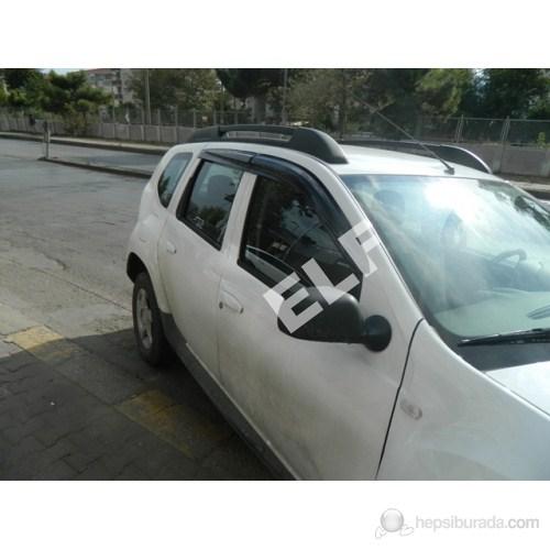 Elf Dacia Duster Mugen Cam Rüzgarlığı