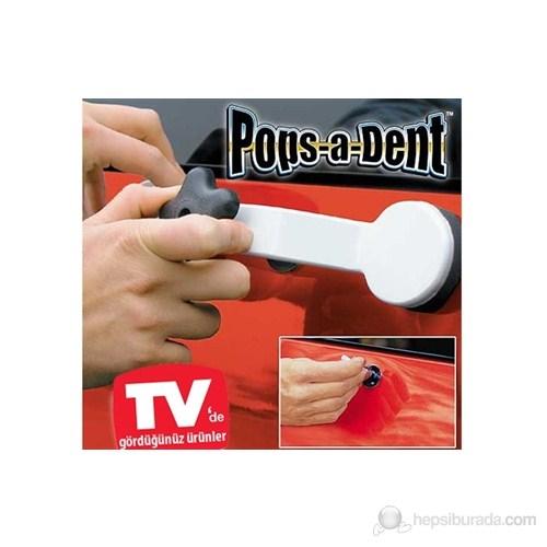 Pops A Dent Car Fıxer Araç Kaporta Düzeltici Popsa Dent