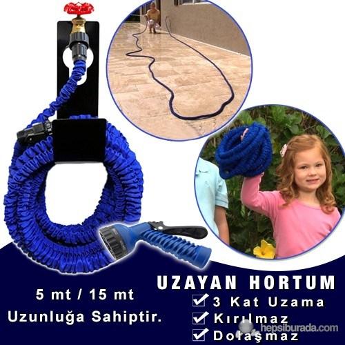 Expandable Hose 25FT Uzayan Hortum