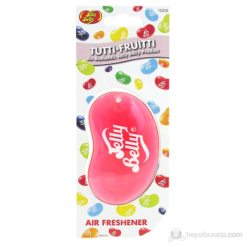 Jelly Belly Hava Tazleyici : Meyve Sepeti