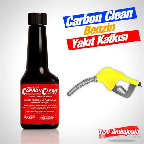 Carbon Clean BENZİN Enjektör Temizleyici Yakıt Katkısı 114017