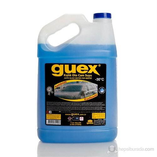 Guex Antifirizli,Kışlık Cam Suyu 3.78 ML -3161a