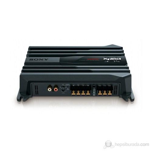 Sony XM-N502 2/1 Kanal 300W Stereo Güç Amplifikatörü