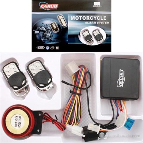 Carub Motorsiklet ve ATV Alarm Sistemi