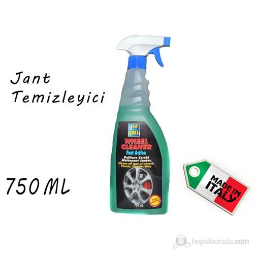 İlpiu İtalyan Jant Temizleme 750ml