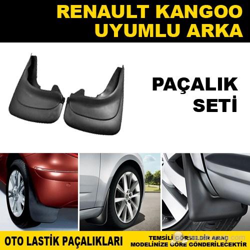 Otocontrol Renault Kango Arka Paçalık Seti 39230