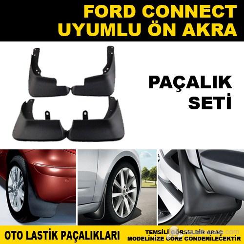 Otocontrol Ford Connect Ön Arka Paçalık Seti 39231