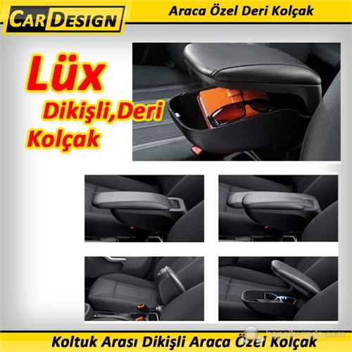 CRD Yeni Fiesta Araca Özel Koltuk Arası Kolçak ( Stand) 3281a