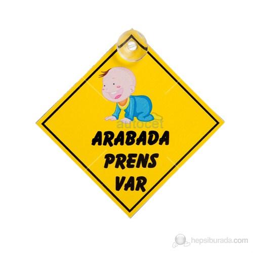AutoCet Arabada Prens Var -3346a