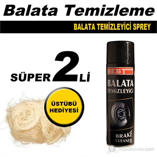 Otocontrol Best Balata Temizleyici Ve Koruyucu 500ml 39239