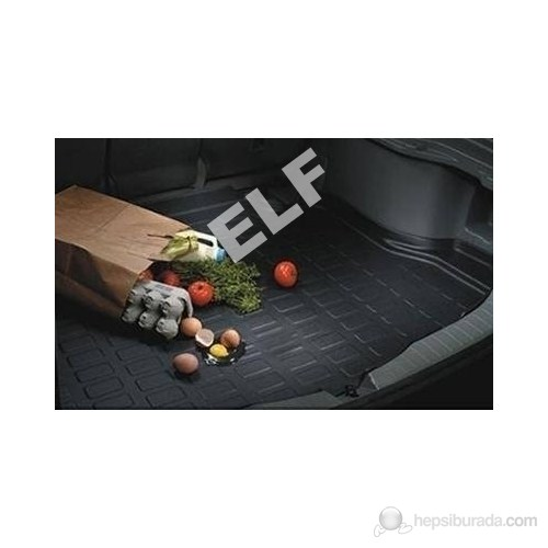 Chevrolet Cruze Sedan 2013 Sonrası A Kalite Bagaj Havuzu ( İnce Stepne )