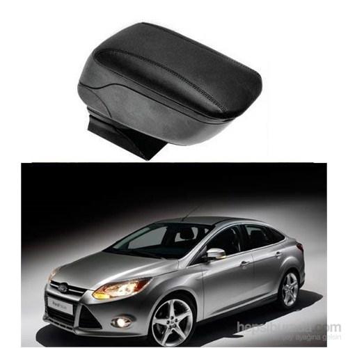 Modacar Ford Focus 3 Kasa 2011>> Siyah Özel Kolçak 30C033