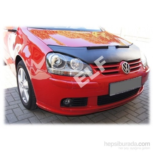 Volkswagen Golf 5 Deri Kaput Maskesi