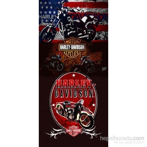 Loco Active Harley-1 Boyun Bağı