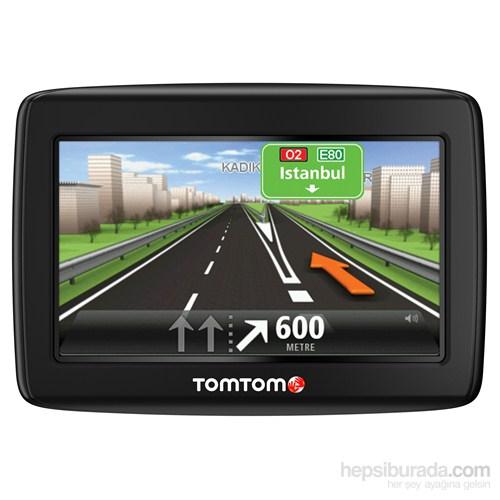 """TomTom Start 20 4,3"""" Navigasyon Cihazı (Türkiye Haritalı)"""
