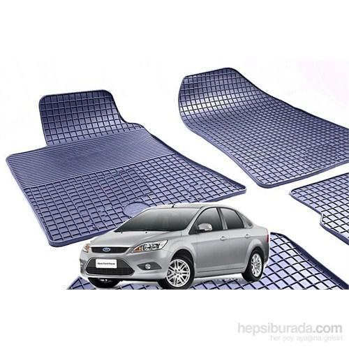 Ford Focus 2005/2011 Orjinal Paspas Seti %100 Kauçuk