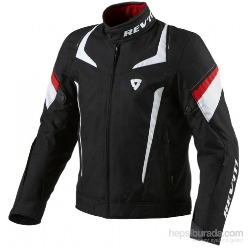 Revit Jupiter Motosiklet Mont Kırmızı-Siyah