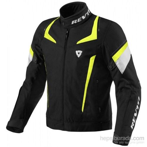Revit Jupiter Motosiklet Mont Sarı-Siyah