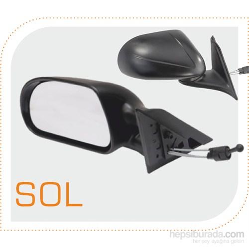 ModaCar M.131 SOL İçten Kumandalı Ayna 04a004