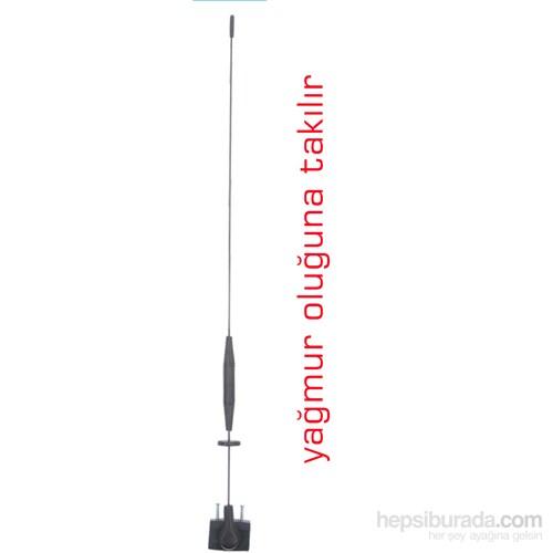 Zendar YAN OLUK Radyo Anteni Bobinli 021105