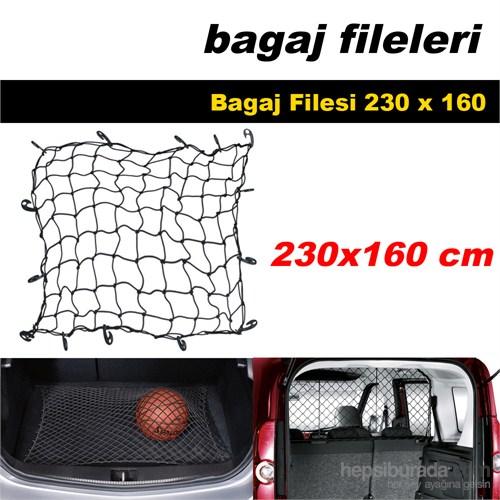 Bagaj Filesi Elastik 230x160 cm 41179