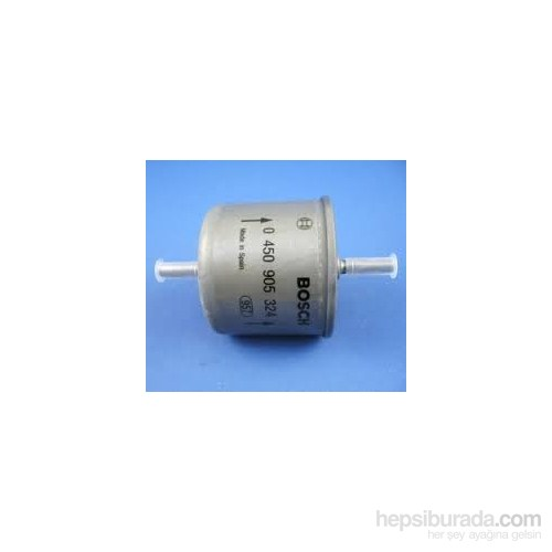 Bosch - Yakıt Filtresi (Ford Escort) - Bsc 0 450 905 324