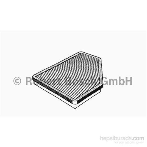 Bosch - Polen Filtresi C 220 Cdı 05.2000-02.2003 - Bsc 1 987 432 070