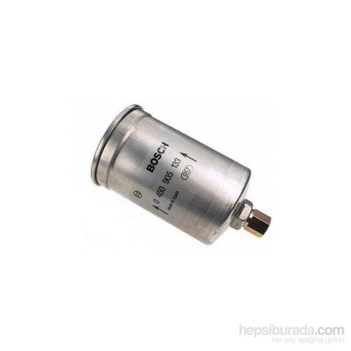 Bosch - Yakıt Filtresi (Audı 100 2.2E [92-98]) - Bsc 0 450 905 091