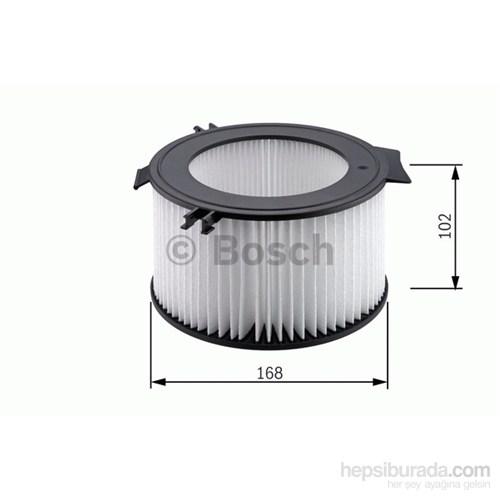 Bosch - Polen Filtresi Vw Transporter 2.4D {Aja}, 2.5Tdı - Bsc 1 987 432 056