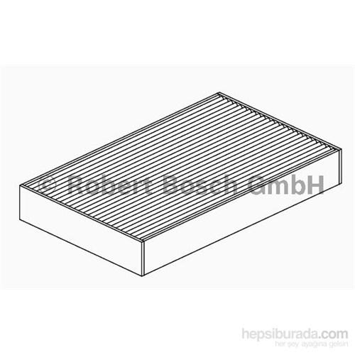Bosch - Polen Filtresi Megane Iıı Hatchback 1.5 Dci 08-12 - Bsc 1 987 432 327