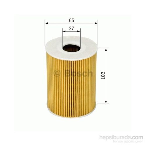 Bosch - Yağ Filtresi (Bmw 3 Serısı [E36-E46 Kasa]) - Bsc 1 457 429 108