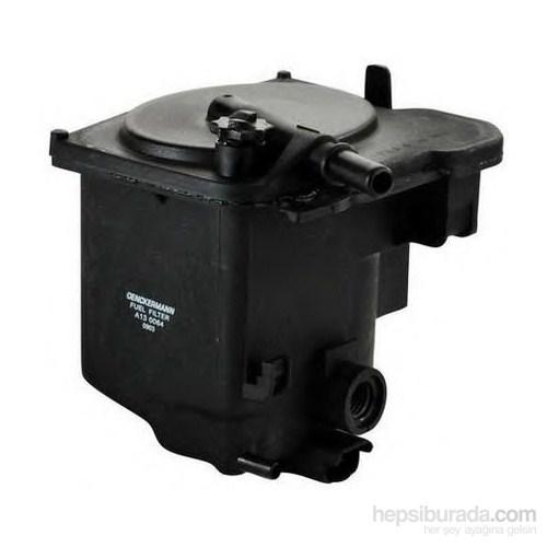 Bosch - Yakıt Filtresi Komple Plastik Cıtroen-Peugeot-Ford 1.6 Hdi Eski No 0450906471 - Bsc 0 450 907 006