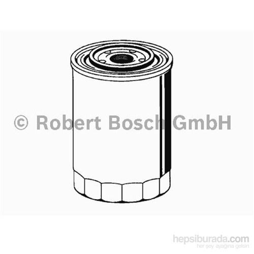 Bosch - Yağ Filtresi Accord 2.0 02.2003-06.2008 - Bsc F 026 407 077