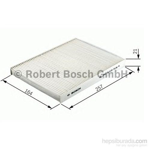 Bosch - Polen Filtresi Albea 1.3 Jtd 16V 07.2003-03.2012 - Bsc 1 987 432 183
