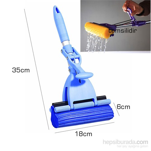 Carub Mini 35 cm Mop