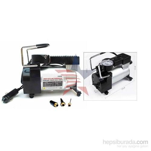 ModaCar 20 PSI=3 DK Çelik Gövde Hava Kompresörü 57B002