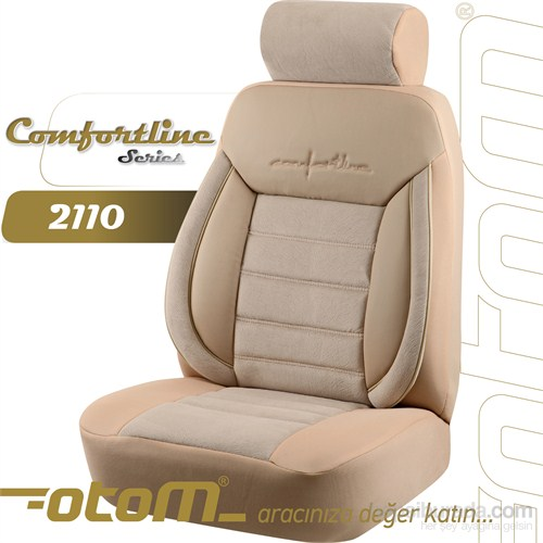 Otom Comfortline Standart Oto Koltuk Kılıfı Cmf-2110
