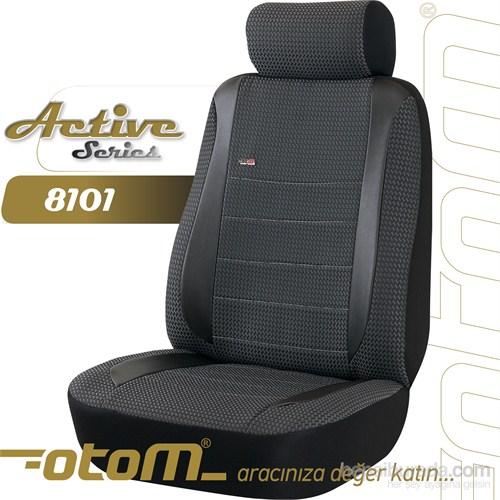 Otom Active Standart Oto Koltuk Kılıfı Act-8101