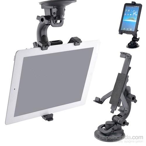 Actto Araç İçi Vantuzlu Universal Tablet Tutucu