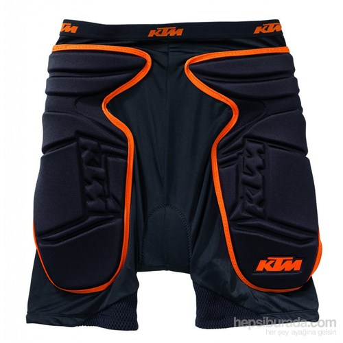 Ktm Riding Shorts / Off Road Sürüş Şortu
