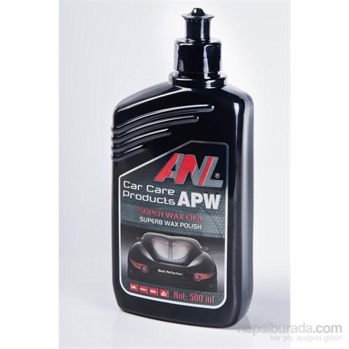 ANL- APW Süper Wax Cila 500 ml