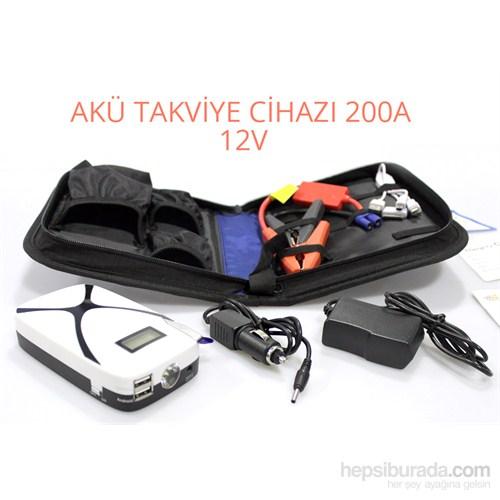 Z tech Akü Takviye Cihazı 12V 200 amp