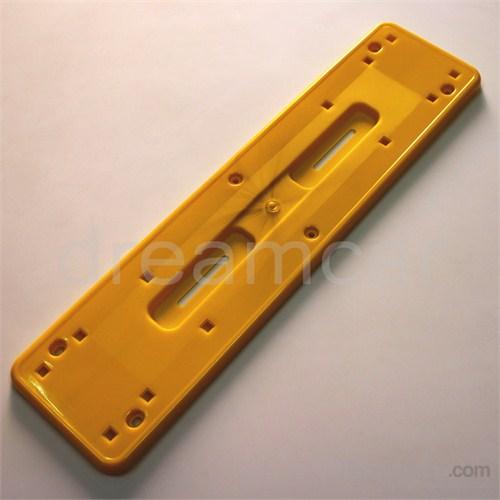 Dreamcar Sarı Sport Plakalık 2 Adet 6052005