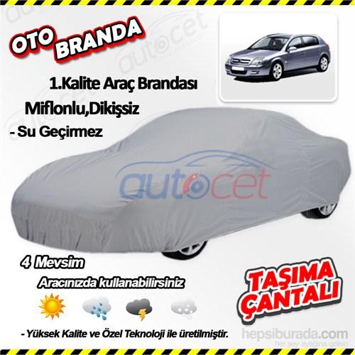 Autocet Opel Astra G Kasa Hb Araca Özel Oto Brandası (Miflonlu, Dikişsiz) 4072A