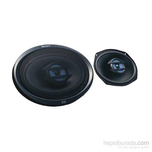 """Sony XS-K6920 6x9"""" ,2 yollu , 260 Watt Oval Hoparlör"""