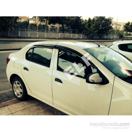 Elf Renault Symbol Mugen Cam Rüzgarlığı 2013 sonrası