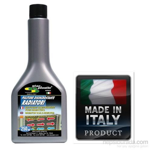 Stac Italy Radyatör Temizleyici Sıvı 090317