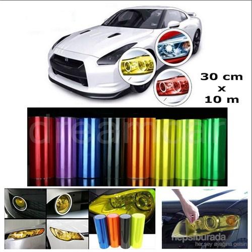 Dreamcar Superior Sarı Far, Stop Filmi 30 cm x 10 m 1162005