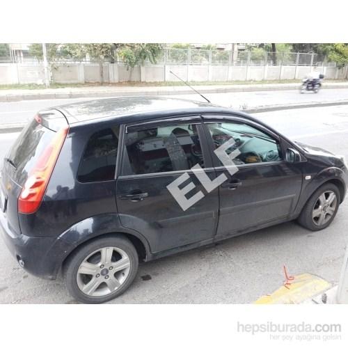 Elf Ford Fiesta Mugen Cam Rüzgarlığı 02/08